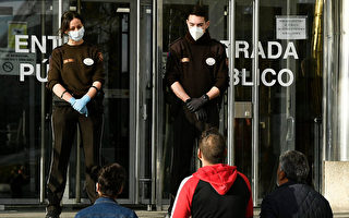 【疫情透视】西班牙中共肺炎病例激增的背后