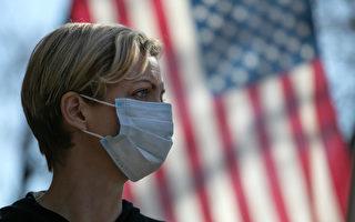 美国故事:疫情中志愿者的简单与从容