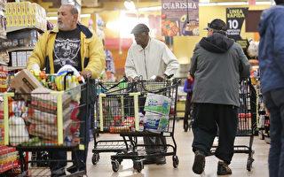 疫情間商家設老年顧客購物時段 限購特定商品