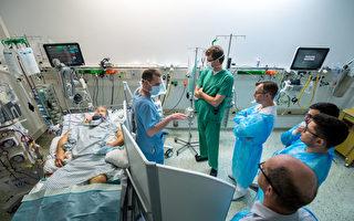 中共病毒肆虐全球 德国患者死亡率为何较低?