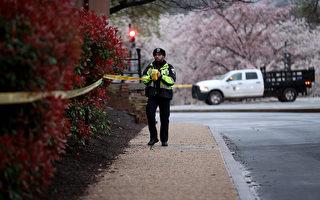 华盛顿特区市长督促民众留在家中