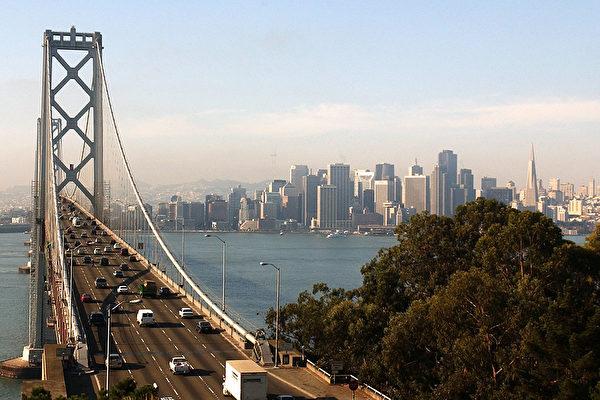 大量纳税人逃离加州 带走88亿美元应税收入