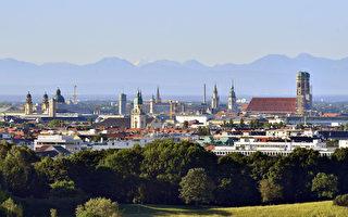 下屆國際車展在慕尼黑舉行