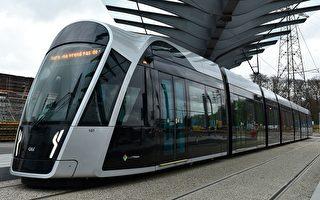 全球首創 盧森堡提供免費公共運輸