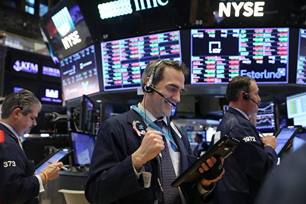 美股三天大漲20% 重回牛市軌道