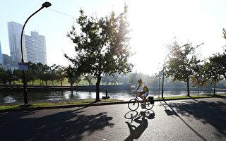 墨爾本自行車高速路網絡計劃獲支持