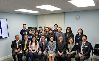 华埠服务中心:人口普查不会因武汉肺炎而停止