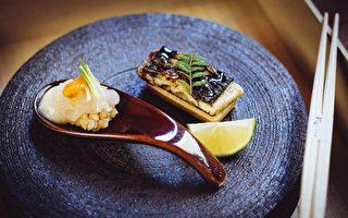 舊金山日本餐館之無菜單料理(1)
