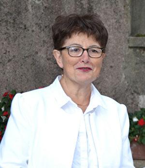法國議員米歇爾·維克多瓦(Michèle Victory)。(MC1015/Wikimedia commons)