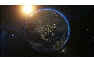研究:七千萬年前地球日比現在短半小時