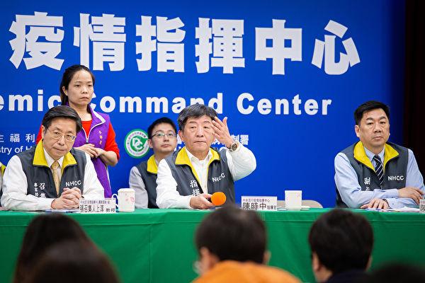 王友群:台灣防大疫 拒共是關鍵