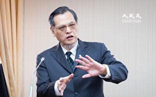 台湾备1万套防护衣赠陆 陆委会证实:对方婉拒