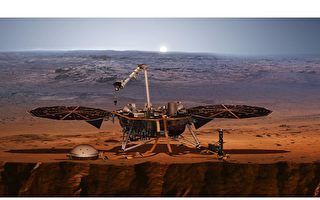 火星表面发现神秘午夜磁场脉冲