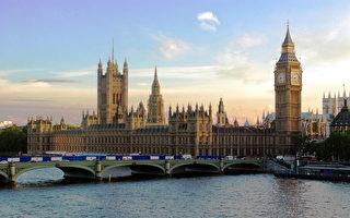 英國中共肺炎死亡數破千 三內閣成員自我隔離