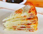 美食天堂,葱油饼
