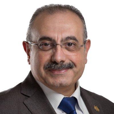安省省議員Sheref Sabawy