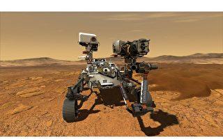 NASA工程师的灵感:让火星车敲自己一下