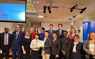 曼哈頓國際影展  向世界傳達青年視野