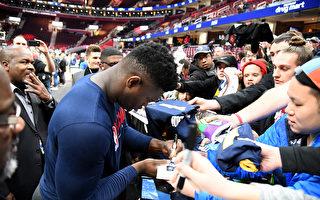 NBA發布防疫建議 籲球星擊拳代替拍掌