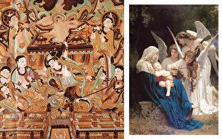 藝術因信仰與道德而榮耀(一)