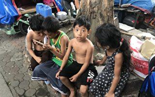 菲國宣布封城   家扶包裹式急援貧戶