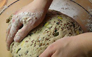 組圖:這位麵包師傅的手藝 真的不一樣