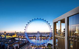 2020年伦敦华人圈十大热卖新楼盘