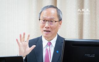 中共利用疫情统战 台侨委会:不为所动