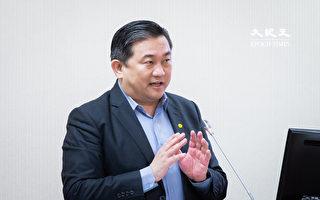 贸战后又爆疫情 立委:陆现供应链三退潮
