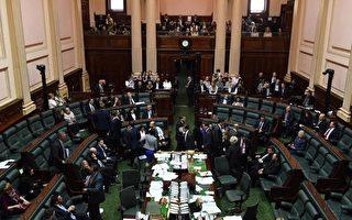 维州议会停摆 重启日期待定 反对党不满