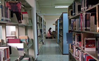 國人上圖書館人次破億 最愛語言文學類書