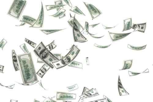 善有善报 美国男子因助人而中400万美元乐透