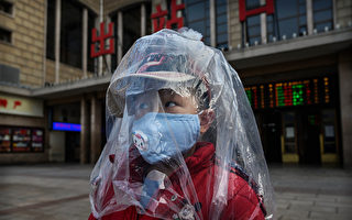 兒童感染中共肺炎的風險有多大?
