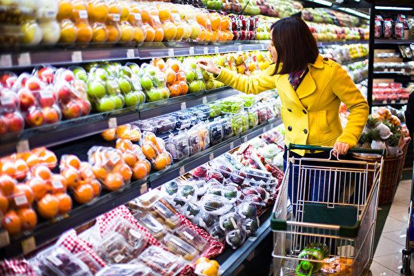 3月29日零售食品和杂货店遏制中共病毒
