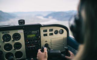 学开飞机克服恐飞症 悉尼华裔女性成特技飞行员