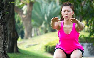 比有氧更燃脂!高强度间歇训练 1周3次就能瘦