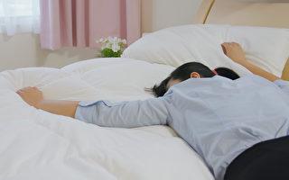 哪些症状代表你的体内可能有湿气?(Shutterstock)