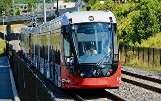 聯邦線運營滿一年 乘客降問題減