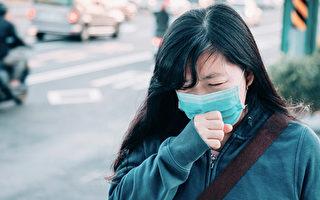注意!CDC增加6种感染中共病毒后的症状