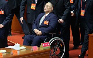 王友群:為了活下去 鄧朴方曾到中南海上訪