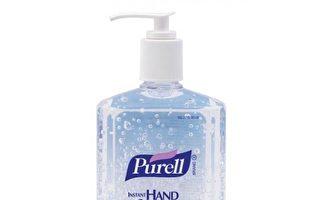 中共肺炎爆發:如何自製乾洗手液