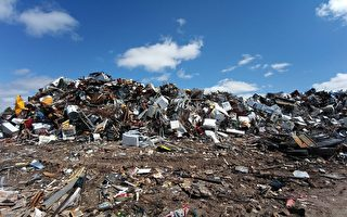 维州将大幅增加垃圾填埋税费