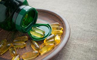 五种维生素,和你的免疫力息息相关。(Shutterstock)