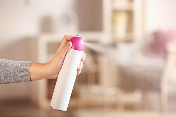 教你自制天然舒眠喷雾。(Shutterstock)