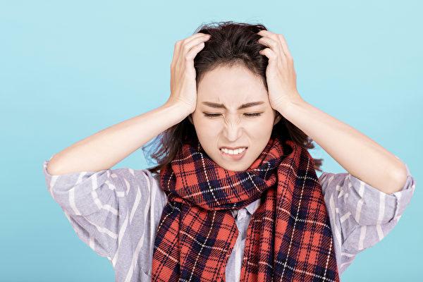 """一分钟检测,你是""""湿热""""还是""""湿寒""""?(Shutterstock)"""