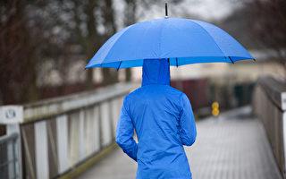 迎124年來最早春季 多倫多有雨