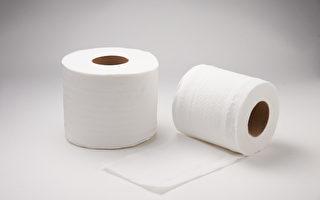 厕纸屡屡失窃 日本网民出奇招解决问题