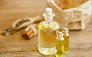 2種精油配方,幫你舒緩感冒症狀。(Shutterstock)