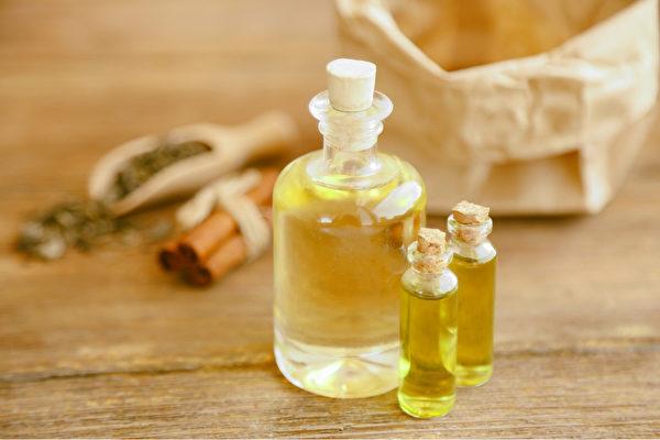 2种精油配方,帮你舒缓感冒症状。(Shutterstock)