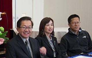 華裔團體提醒讀者: 疫情下如何保護自己及家人